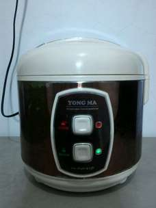 rice cooker yong ma