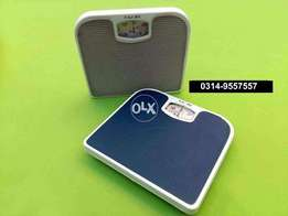 Imported-3016 Best Bathroom Scale Analog Weight Machine Weighing Scale