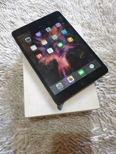 iPad mini 1 16GB wifi Cellular 4G fulset