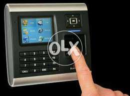 ZKTeco TX-628 Fingerprint Attendance System Avallable in fresh stock