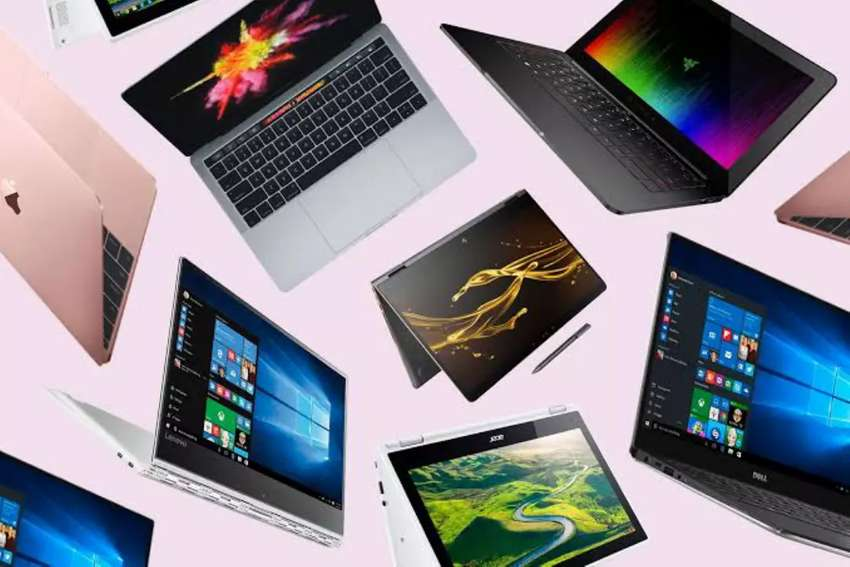 All type of brand new laptops in wholesale rate - Computers & Accessories -  1021565312