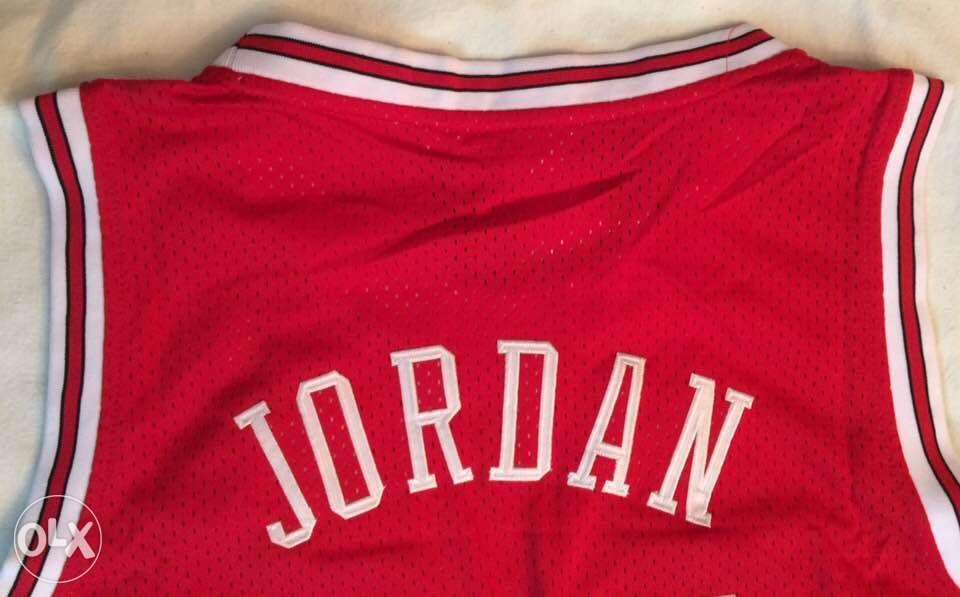 size 40 cb067 ccd53 NBA Jersey Chicago Bulls Jordan 23 in Caloocan, Metro Manila ...