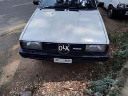 Nissan Sunny 1987 in Good condition