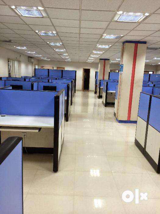 Fully Furnished Office Space for Rent - Chennai - For Rent - Anna ...