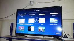 Most Magical Display!-32inchs Samsung Extra Slim Led Tv's PK.18k