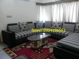 VV91 u type sofa set bran..., used for sale  Bengaluru