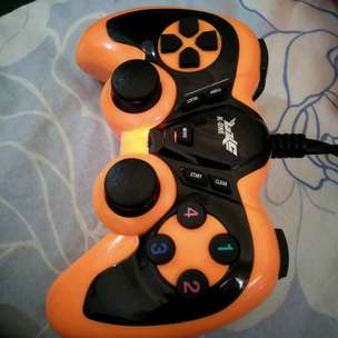 gamepad dual shock K-ONE PC