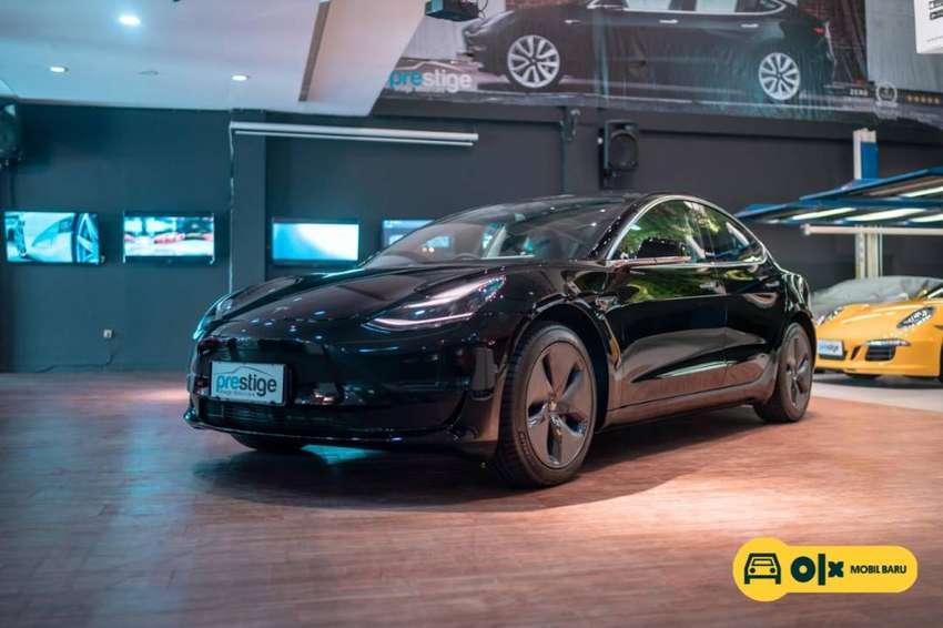 Mobil Baru Brand New 2020 Tesla Model 3 Standard Range Plus Mobil Bekas 801778825