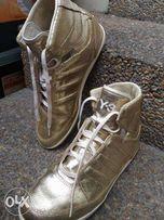 e628fa1a52e Adidas Y3 Yohji Yamamoto Gold Honja Shoes I Nike Vans Converse Reebok