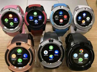 Jam android smart watch V8