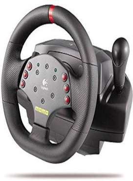 a956dc6715e Logitech Wheel in Pakistan, Free classifieds in Pakistan | OLX.com.pk