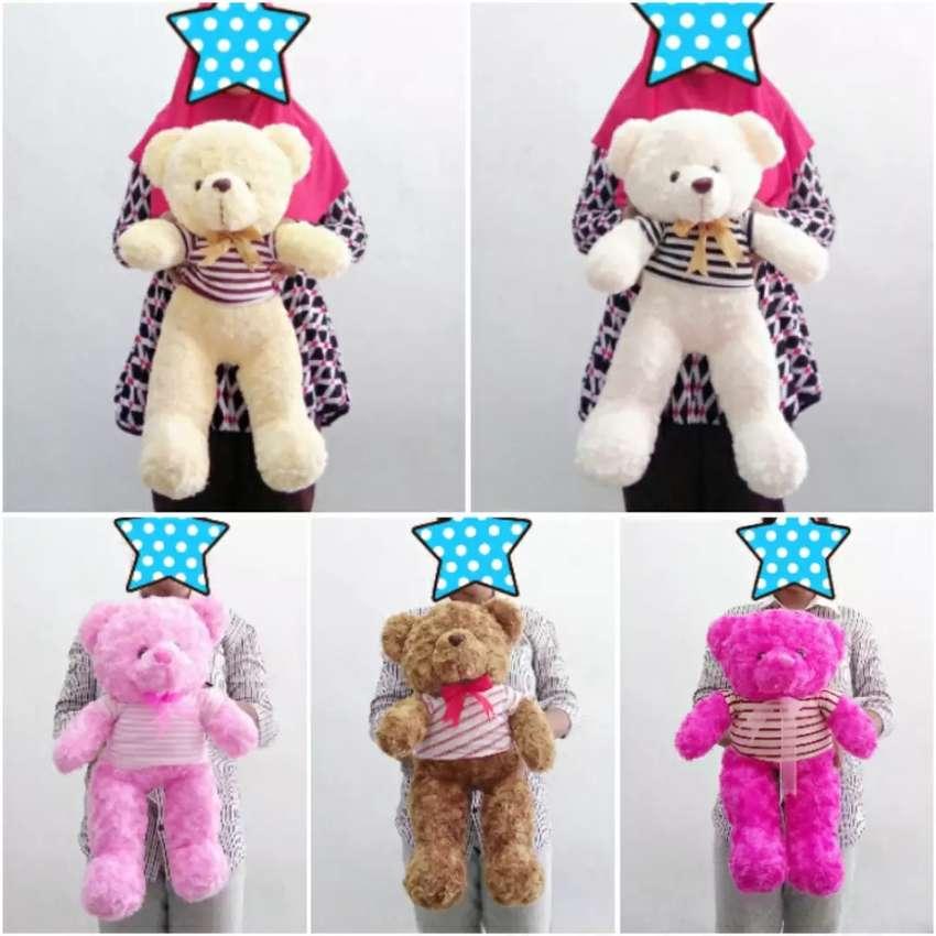 Cute Lamb Stuffed Animals, Boneka Teddy Bear Bean 50cm Bisa Cod Boneka Mainan Anak 805297540