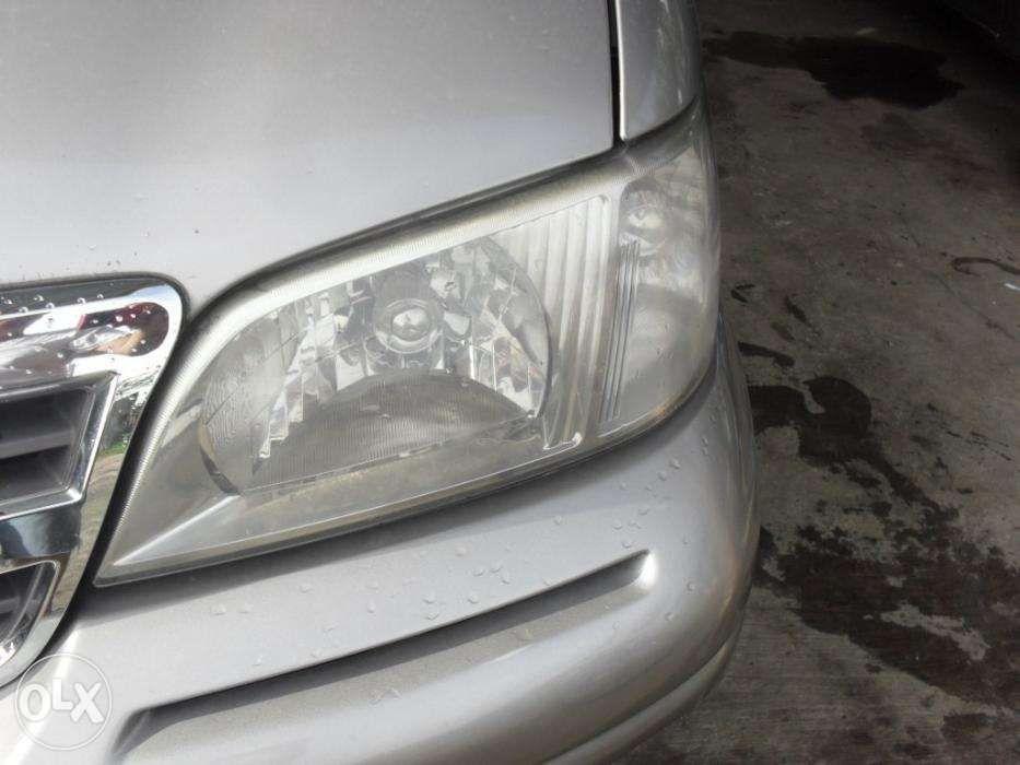 Chevrolet Venture Headlamp Headlight Venture Parts Left In Quezon