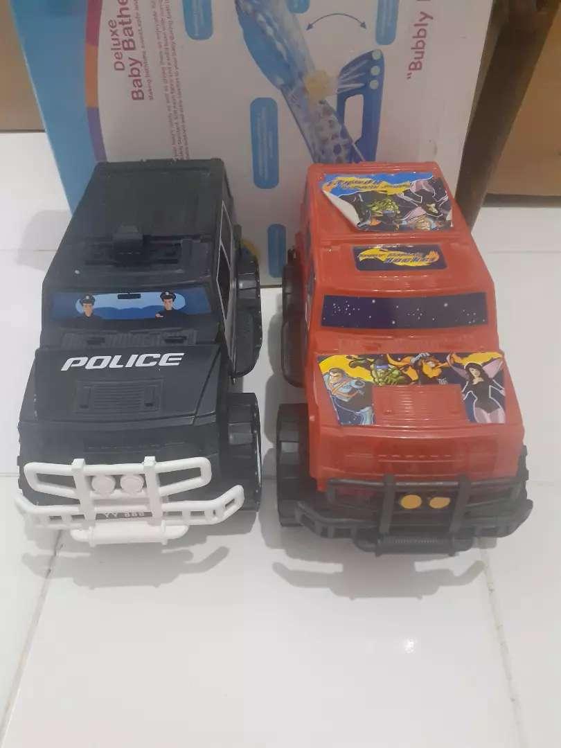 Mainan Mobil Mobilan Anak Anak Murmer Boneka Mainan Anak 788617217