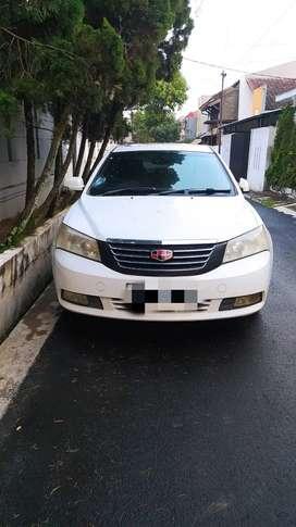 Jual Beli Mobil Geely Bekas Murah Di Bandung Kota Olx Co Id