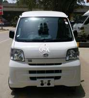 Dhaitsu hijet 2014 2 power better every hiroof clipper minicab acty