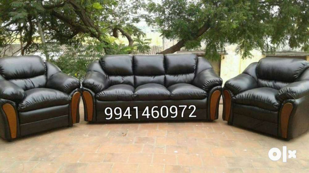 Show Only Image New Model Sofa Set Factory Outlet Starting Price 11999