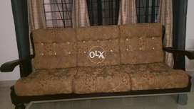 Sofa Set In Wood Sofa Chairs In Lahore Olx Com Pk