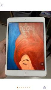 Ipad Mini Wifi Cell 64gb No Minus