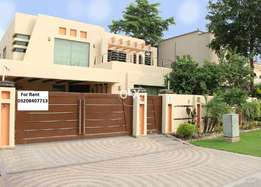 F-10/4 What A Ideal 5Bedroom Full House With Green Lawn For Rent(oi)
