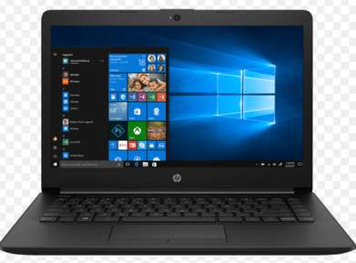 HP 14-cm0066AU AMD A9-9425 Win.10 + BONUS Cash Credit | ASTIKOM