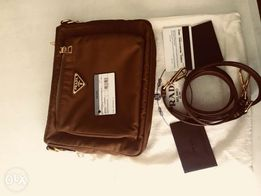 c8cea644e0ba Authentic prada sling bag - View all ads available in the ...