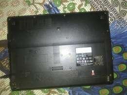 Acer laptop dual core wit... for sale  Delhi
