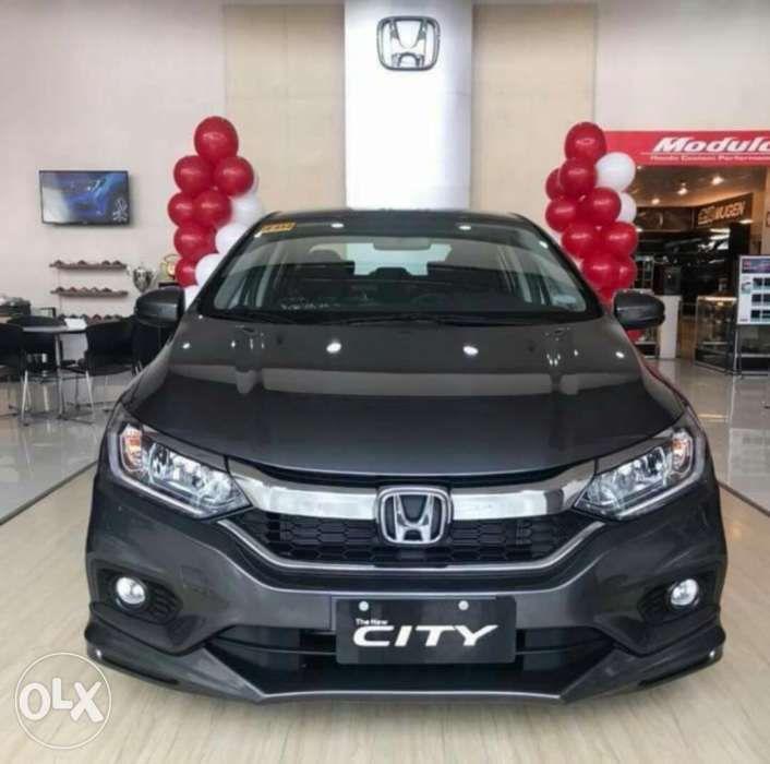 Honda City April 2019 All In Low Down Promo Civic Mobilio Brv Crv In