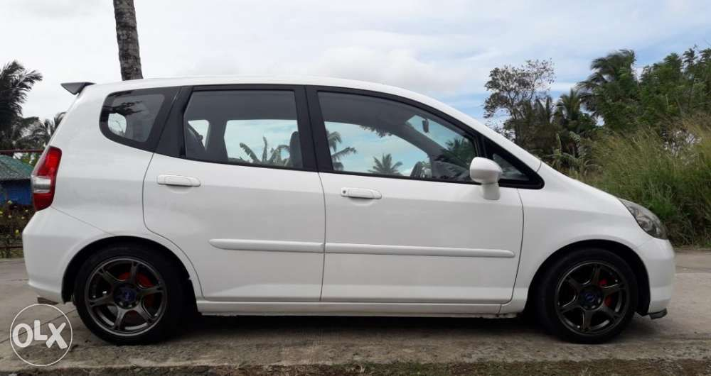 2006 Honda Jazz Gd Local Not Honda Fit In Amadeo Cavite Olxph