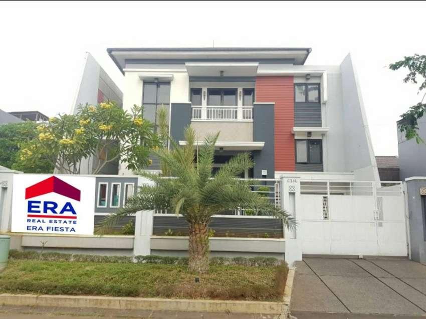 Metro Permata 1 Ciledug Tangerang Dijual Rumah Apartemen 789997252