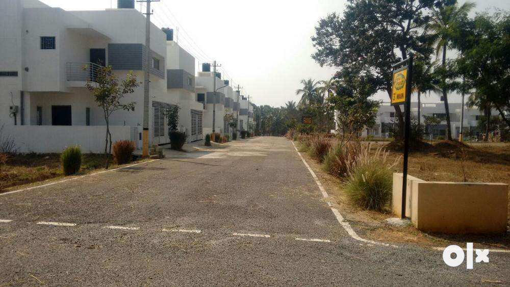 Villaas with ready to move and luxury amenities. Kanakapura Road, Bengaluru