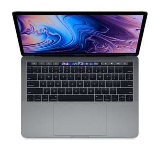 macbook pro 13 inch Touch Bar