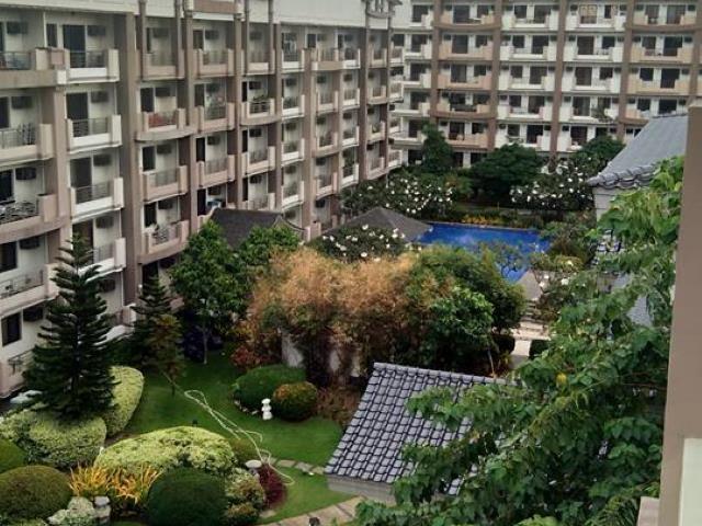 ... condo near Asian Hospital Alabang ...