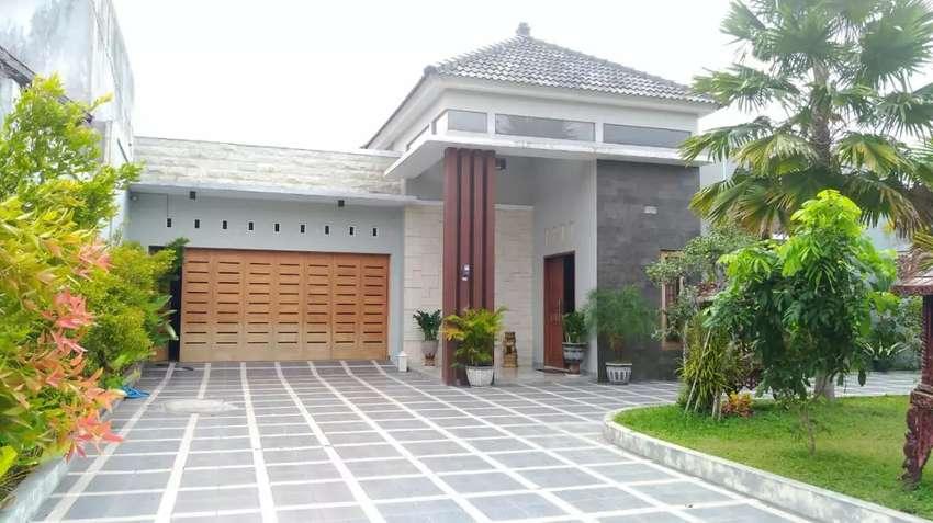 41 Gambar Rumah Mewah Halaman Luas Terkini Lingkar Png