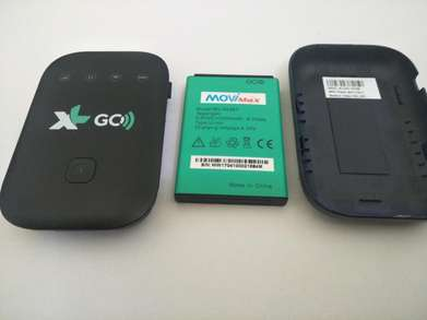 Movimax MV003 Modem 4G MiFi