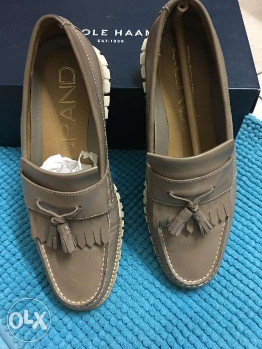 b7a2ef48afc Cole Haan Tassel Loafers in Parañaque