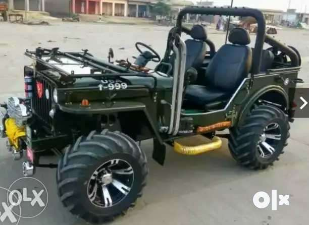 Jeep Cars Olx In Page 343