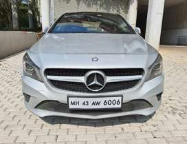Used Mercedes Benz Cla For Sale In Maharashtra Second Hand Mercedes Benz Cla In Maharashtra Olx