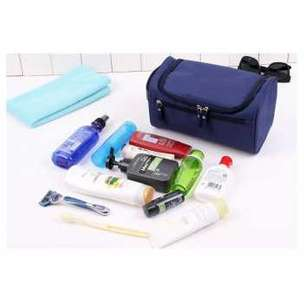 Tas Travel Toiletries Organizer Portable - F119
