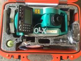 Sokkia Total Station 520k