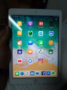 ipad 6 2018 gold 32 gb wifi only