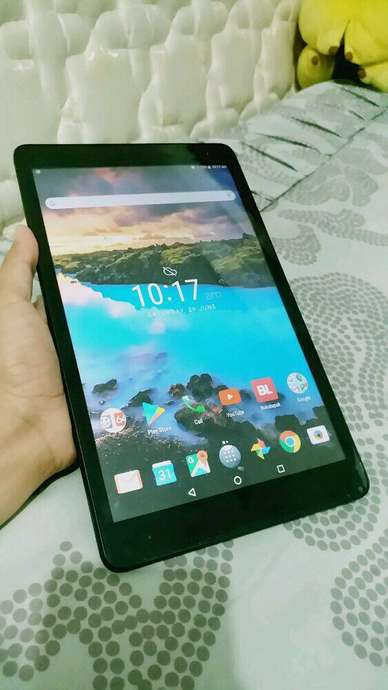 telstra alcatel tablet 10inch bukan kindle