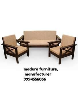 Teak Be Used Furniture For Sale In Tiruppur Olx