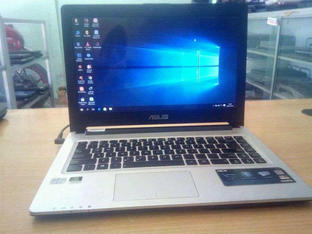 ASUS K46CM NOTEBOOK WINDOWS 10 DRIVERS