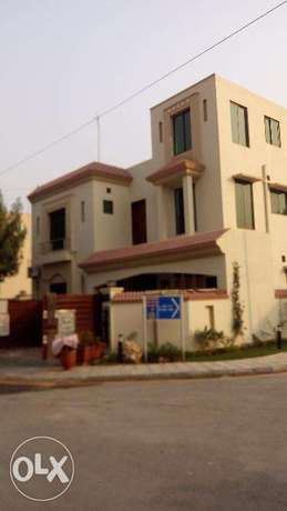 5 Marla Low Budget House Available Bahria Town Lahore
