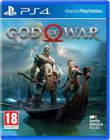 God of War PS4 jailbreak ps4 5.05 games only 200