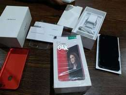 Oppo 6gb and 64gb Red colour