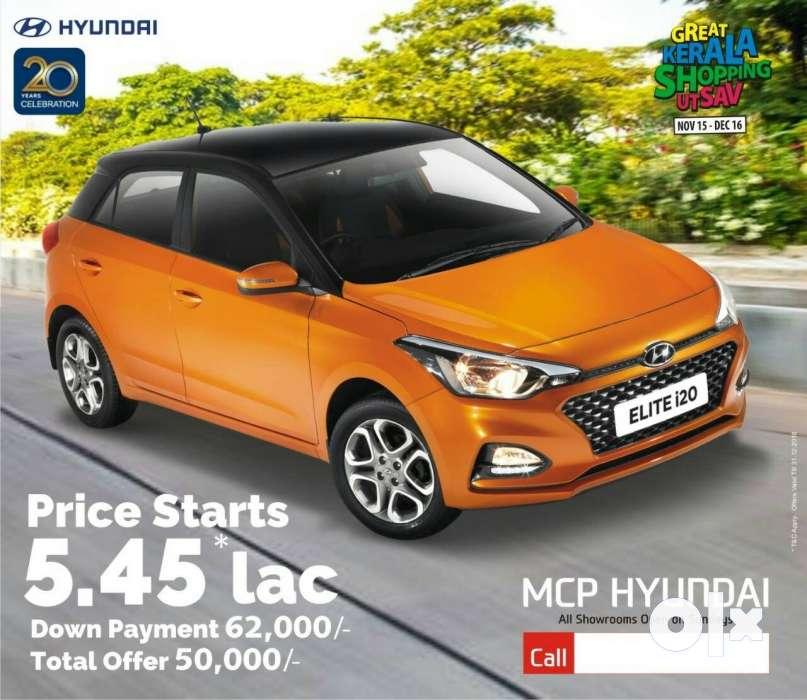 Hyundai Olx Cars In Panangad Thrissur District Get Upto 10 Discount