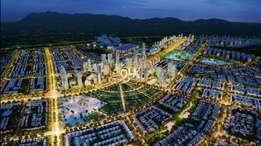 All size Plot on installments in Capital Smart City Islamabad
