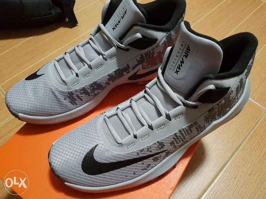cheap for discount cd8bd 23e52 Nike Air Max Infuriate 2 Mid in Taguig, Metro Manila (NCR) | OLX.ph